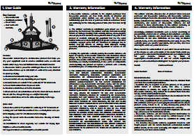 Instructions Manual Page 2
